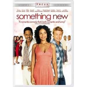 Something New (Widescreen Edition): Sanaa Lathan, Simon
