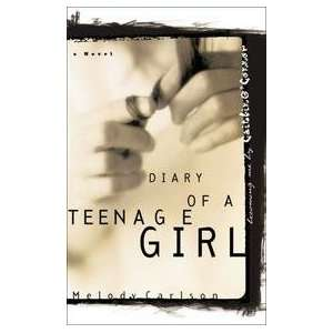 Teenage Girl   Becoming Me By Caitlin Oconner: Melody Carlson: Books