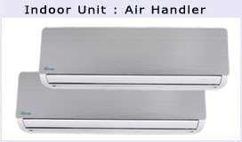24000 BTU Mini Split Air Conditioner Heat Pump Air Handler