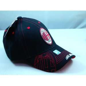 AC MILAN OFFICIAL TEAM LOGO CAP / HAT   ACM003
