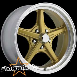 /THRASHSTAR MAGS CHEVY FORD DODGE WHEELS PRO TOURING MOPAR