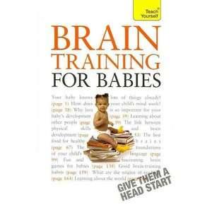 Brain Training for Babies, Lowe, Fergus Parenting