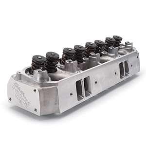 Mopar Chrysler 440 Aluminum Cylinder Heads COMPLETE Set