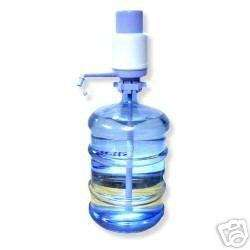 Drinking Water Pump for Bottled Water Gallon Dispenser