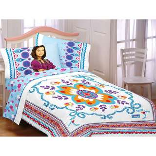 Wizards of Waverly Place Kid?s Twin Sheet Set