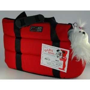 Daba Doo Pet Dog Cat Carrier Seasons Bag Tokyo Size 1