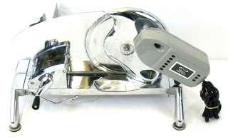 Vintage Rival Electric Home Food Slicer Model #1030/2
