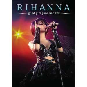 RIHANNA GOOD GIRL GONE BAD LIVE (SLIDEPAC) (F) Movies