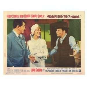 Bing Crosby)(Dean Martin)(Sammy Davis Jr.)(Peter Falk)(Barbara Rush