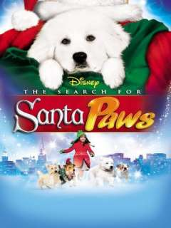 The Search for Santa Paws: Madison Pettis, Bonnie Somerville