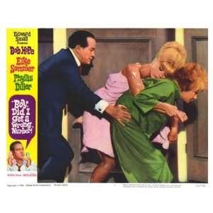 Bob Hope)(Phyllis Diller)(Marjorie Lord)(Elke Sommer)(Cesare Danova