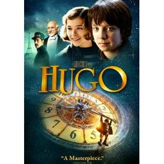 Hugo ~ Asa Butterfield, Chloe Grace Moretz, Christopher Lee and Ben