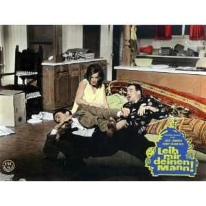 Dorothy Provine)(Mike Connors)(Edward G. Robinson)(Joyce Jameson