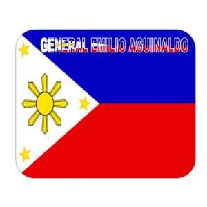Philippines, General Emilio Aguinaldo Mouse Pad: Everything Else