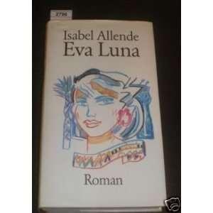 Eva Luna Isabel Allende Books
