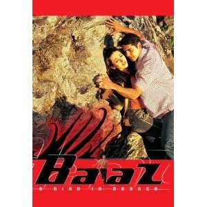Baaz   A Bird in Danger (2003) (Hindi Thriller Film / Bollywood Movie