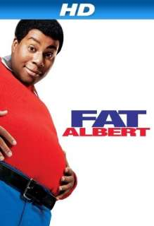 Fat Albert [HD]: Kenan Thompson, Kyla Pratt, III Shedrack