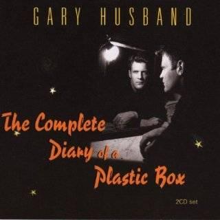 Talking Traffic Light b) Something Said by Gary Husband ( MP3