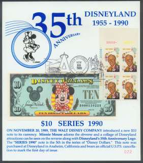 Disney Dollar Museum pg 5 items in Toms Collectibles n More store on
