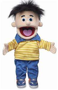 14 Pro Puppets/Full Body Hand Puppet Bobby
