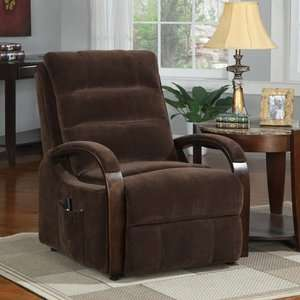 At Home Designs Scottsdale Power Lift Recliner Furniture