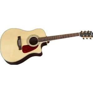 Fender DG 200SCE Acoustic Electric Guitar with Rosewood