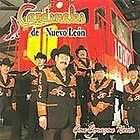 Con Corazon Necio by Los Cardenales de Nuevo Leon (CD