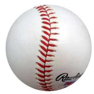Lou Brock Autographed Signed NL Baseball PSA/DNA #P30054