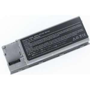 Dell Latitude D630C Battery for Dell Latitude D630C