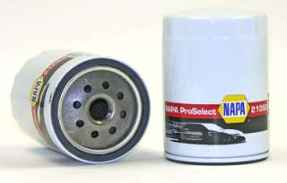 NAPA ProSelect Oil Filter 21060 Suburban Blazer Hummer