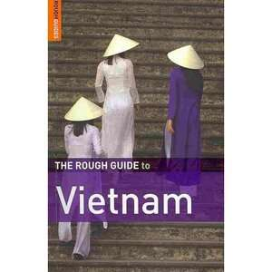 The Rough Guide to Vietnam, Dodd, Jan: Travel & Nature