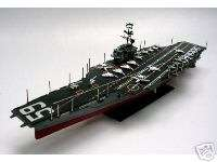 USS Forrestal CVA 59 Aircraft Carrier Plastic Model New