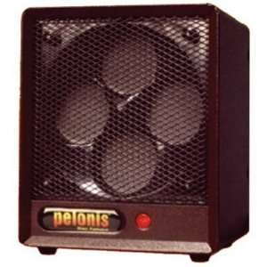 Pelonis B6A1 4 Disc Portable Ceramic Space Heater With