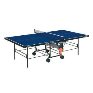 Butterfly TW24B Outdoor Playback Rollaway Table Tennis