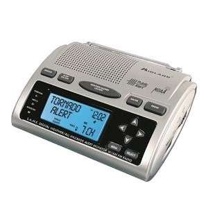 Weather Radio Midland WR300 Emergency Alert NEW