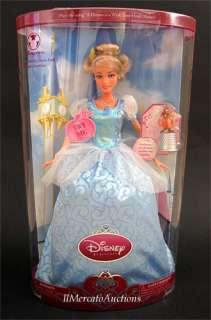 Princess CINDERELLA Singing Duets Doll TOY