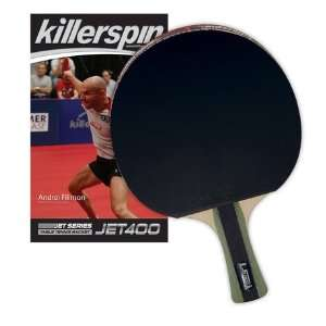 Killerspin Table Tennis Racket Jet 400