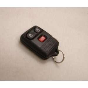 8L3z15k601b Remote Control Syste Oem Ford Automotive