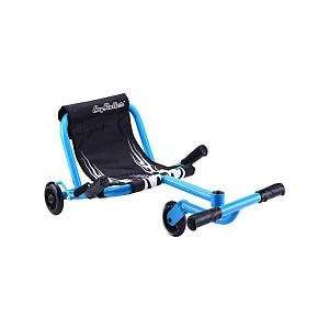 Ezy Roller Ultimate Riding Machine   Blue: Toys & Games