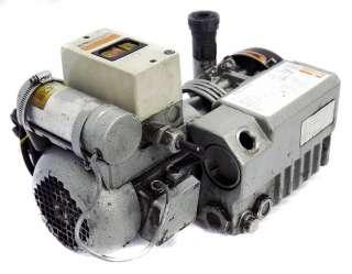 Busch R5 RB0021 S015 1101 Rotary Vane Vacuum Pump Motor